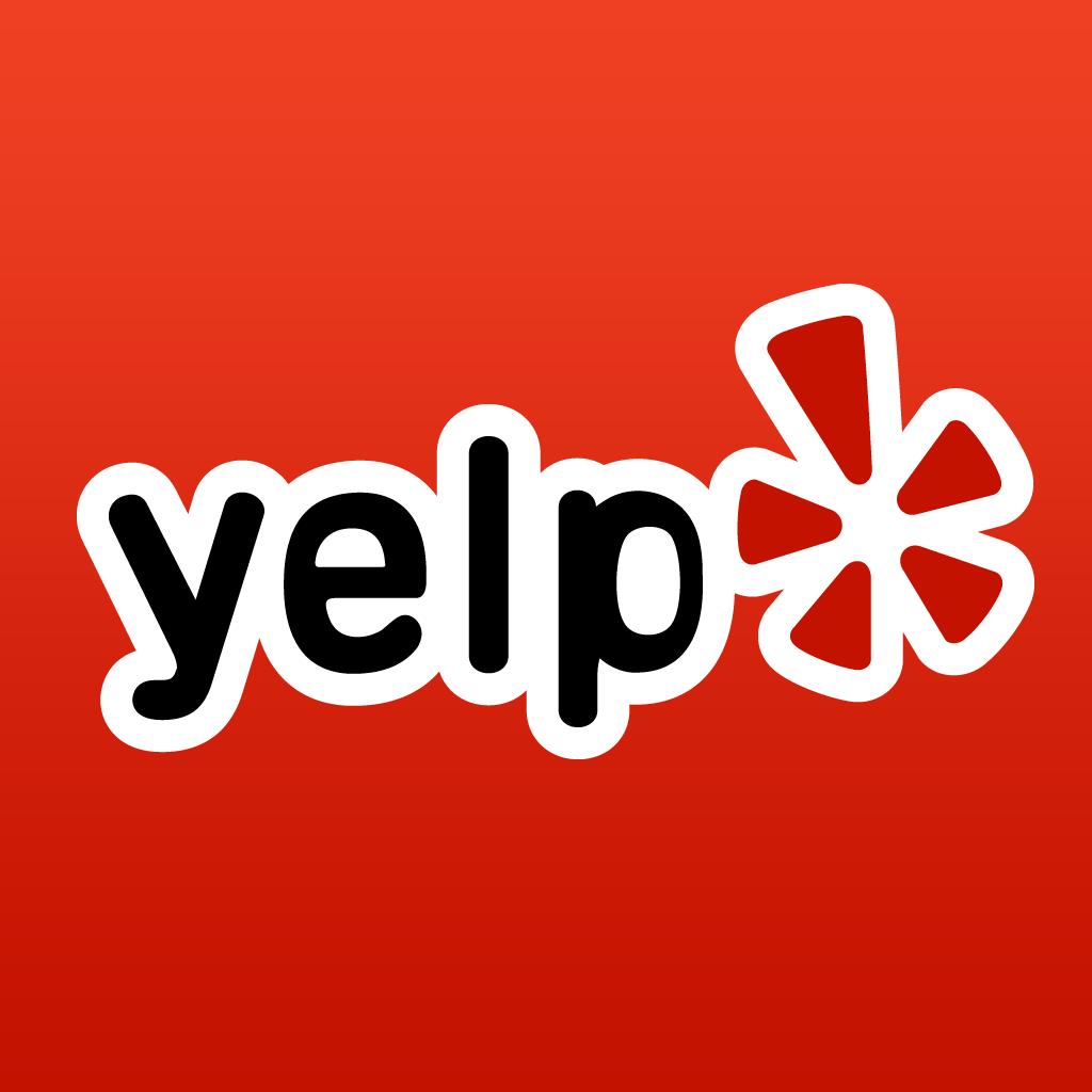 yelp-logo transparent - Vida Colonics Spa
